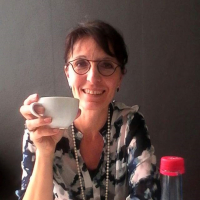 Anja Claes - loopbaancoach bij WISL