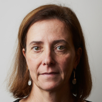 Caroline Hanssens - loopbaancoach bij WISL