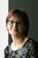 Chantal Everaert - loopbaancoach bij WISL