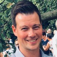 Glenn Van Nuffel - loopbaancoach bij WISL