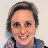 Julie Blondeel - loopbaancoach bij WISL