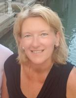 Lesley Beullens - loopbaancoach bij WISL