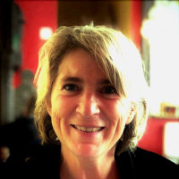 Saskia Dobbelaere - loopbaancoach bij WISL