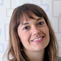 Vanessa Veranneman - loopbaancoach bij WISL