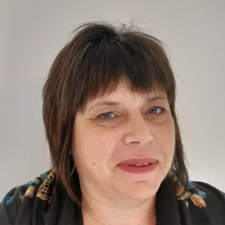 Annemiek T'Jaeckx - loopbaancoach bij WISL