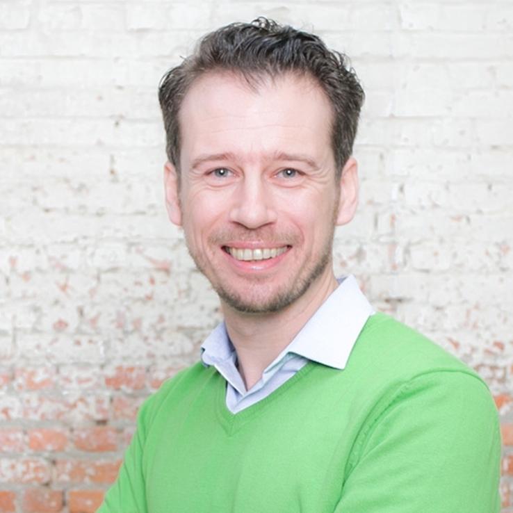 Dirk Draelants - loopbaancoach bij WISL