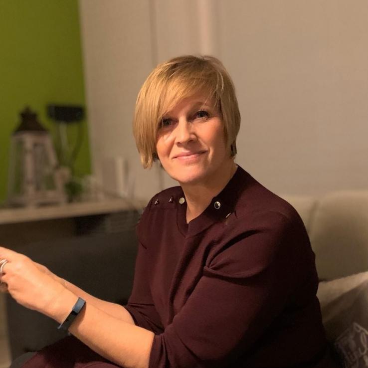 Helga Engels - loopbaancoach bij WISL