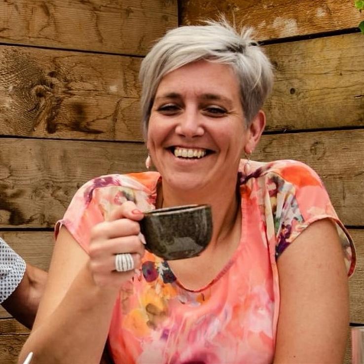 Karen Kerkhofs - loopbaancoach bij WISL
