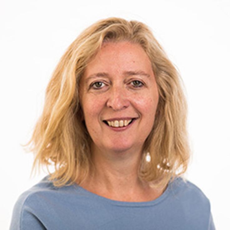 Katleen Vander Bauwhede - loopbaancoach bij WISL