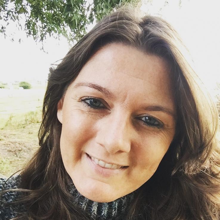 Lesley Desmet - loopbaancoach bij WISL