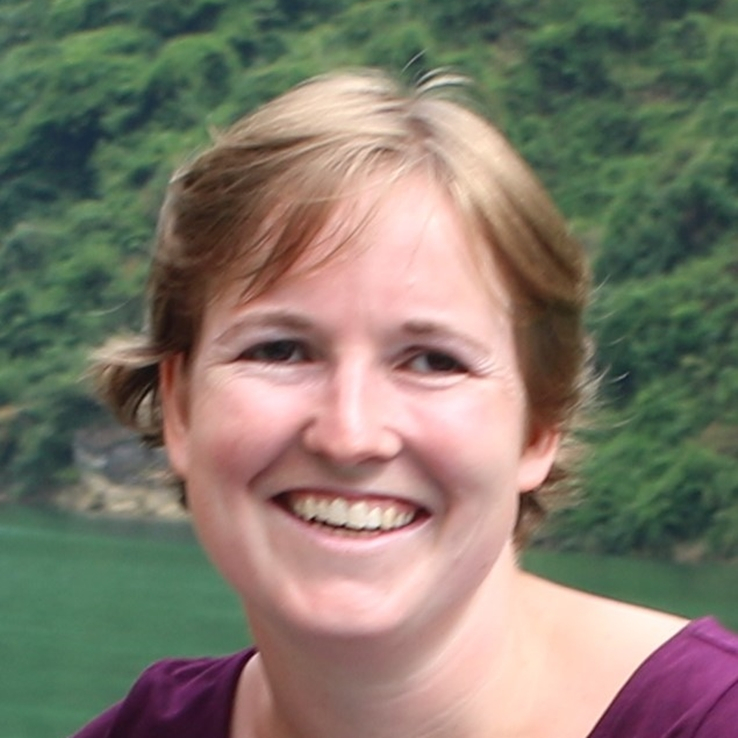 Lisa Buysse - loopbaancoach bij WISL