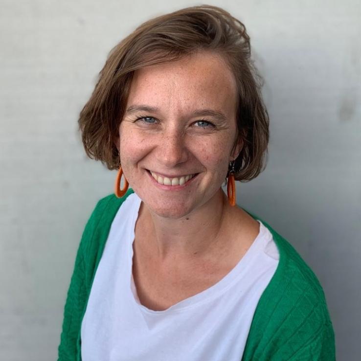 Liselotte Pattyn - loopbaancoach bij WISL