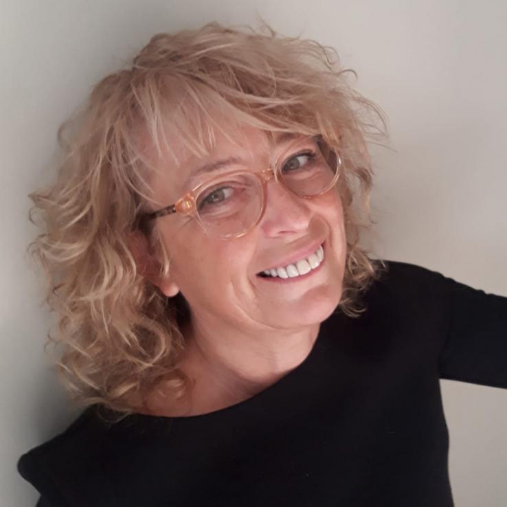 Milena Rossato - loopbaancoach bij WISL