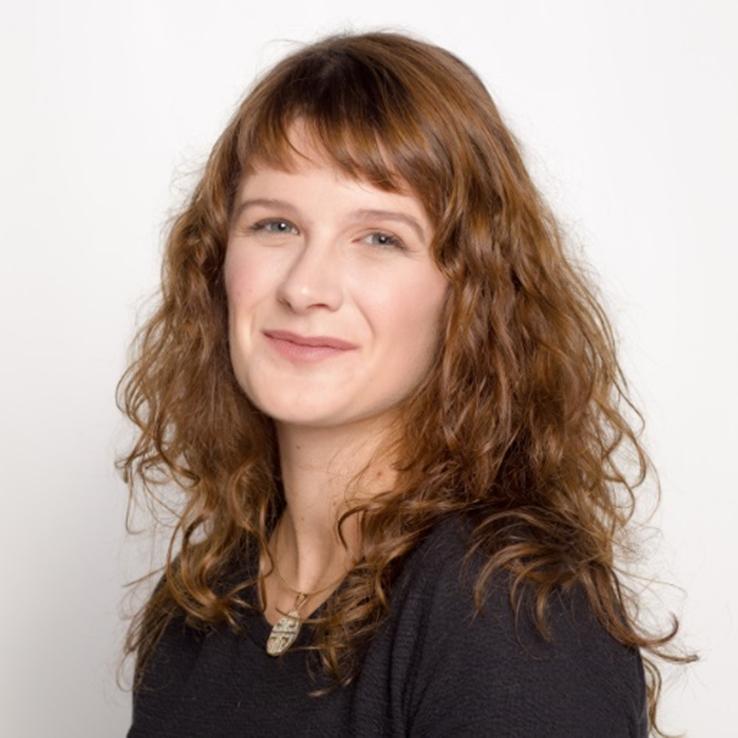 Sarah Lambrechts - loopbaancoach bij WISL