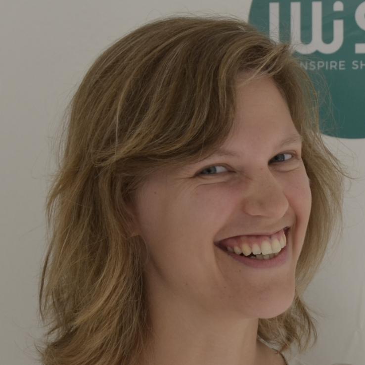 Selina Verniers - loopbaancoach bij WISL
