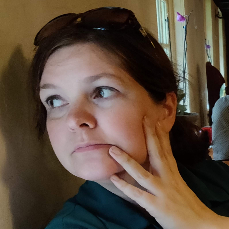 Sonja Musters - loopbaancoach bij WISL
