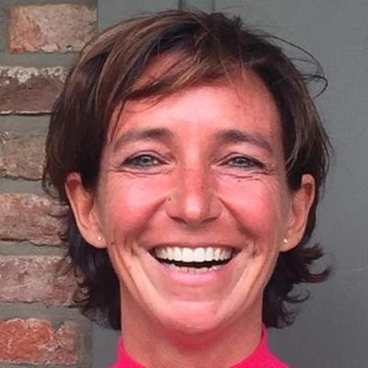 Véronique De Jonghe - loopbaancoach bij WISL